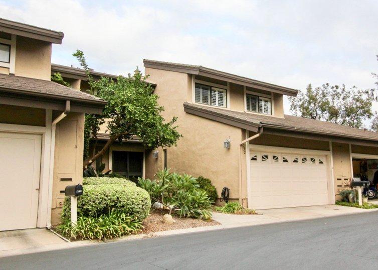 valuable homes at Carlsbad Palisades in Carlsbad, California