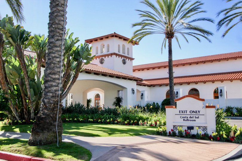 Marvelous Cortez Building In Carlsbad California Country