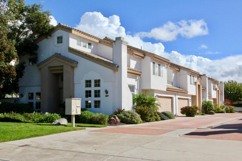 A Clean community with an environmental friendly aura in Crystal Cove, Carlsbad, California