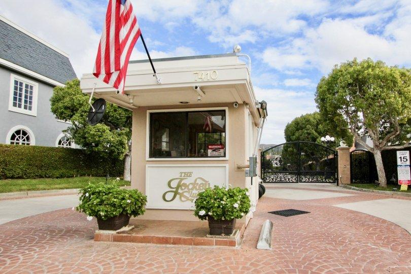 Amazing Jockey Club In Carlsbad California Country