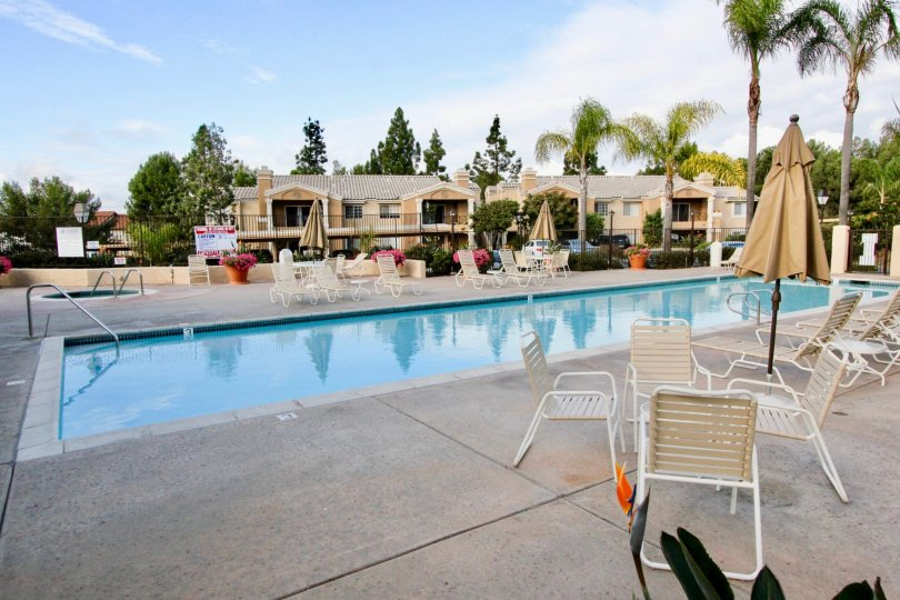 watch best at La Costa Alta in Carlsbad, California