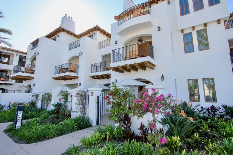 Awsome La Costa Resort Villas In Carlsbad California Country
