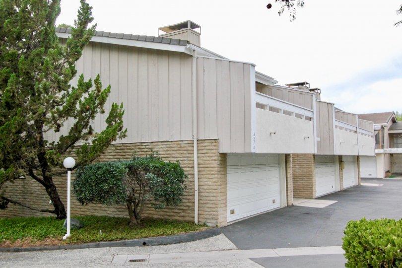 beautifull homes at Meadow Villas located at Carlsbad, California