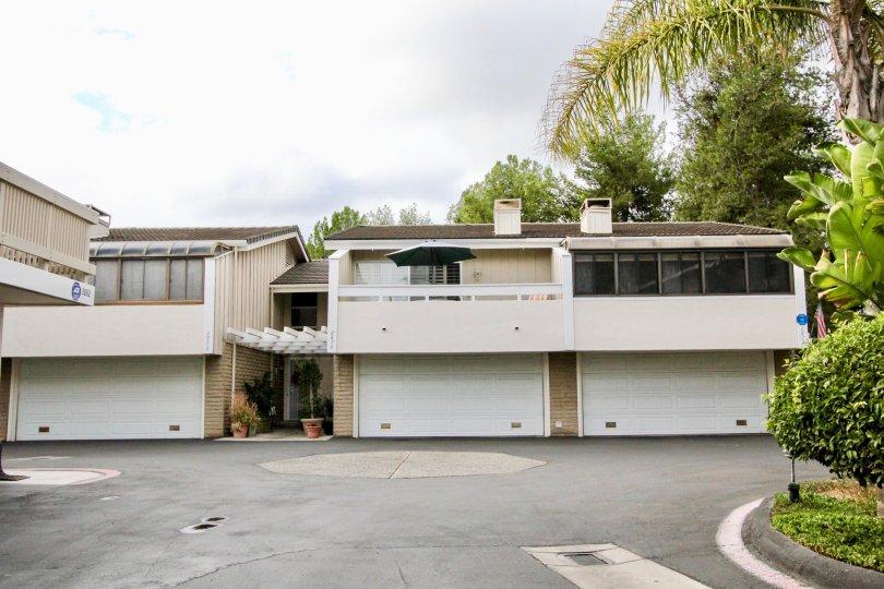 beauty starts here at Meadow Villas in Carlsbad, California