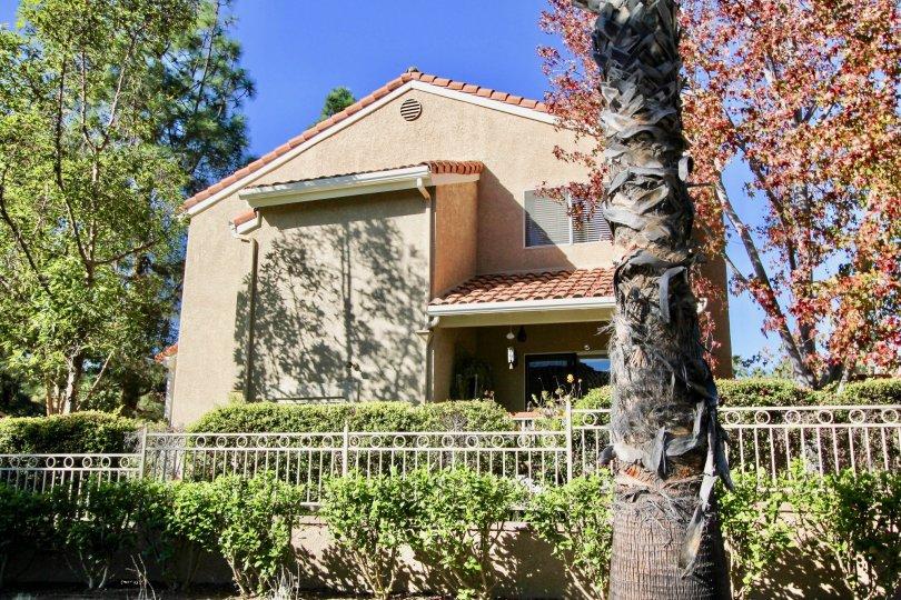 come and enjoy at Monarch Villas very near to Carlsbad, California
