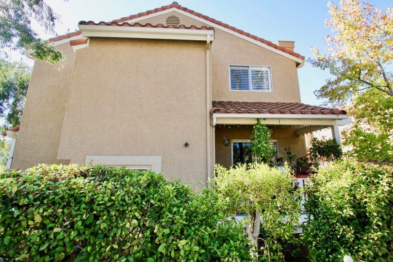 come and enjoy at Monarch Villas in Carlsbad, California