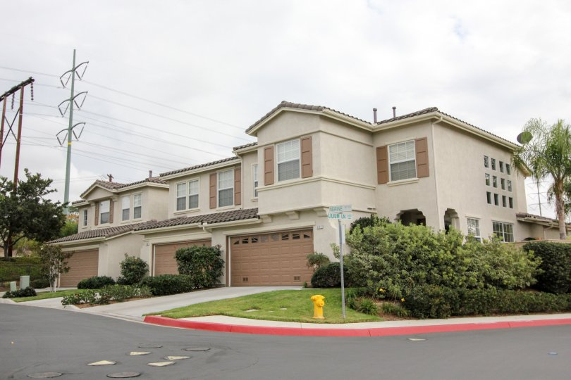 come and enjoy at Poinsettia Heights very near to Carlsbad, California