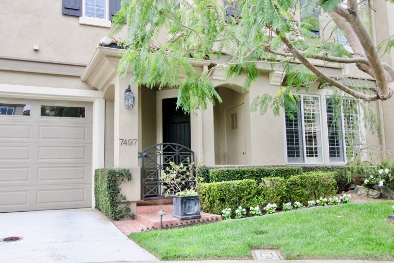 Beauttiful House in the community known as Santalina in Carlsbad California