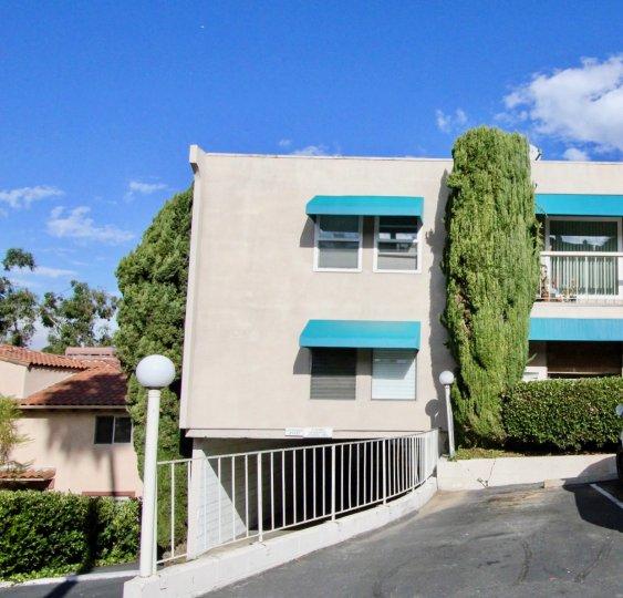 beautiful homes at Tres Verde in Carlsbad, California