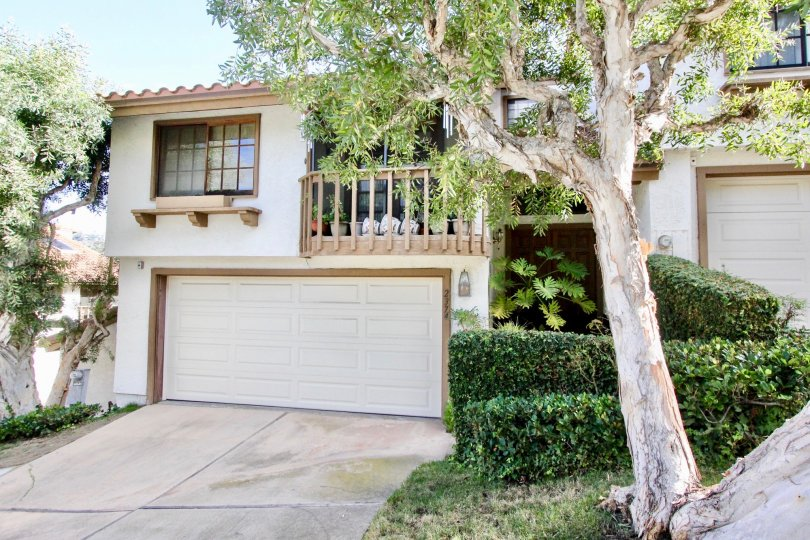 amazing homes at Villa La Costa in Carlsbad, California