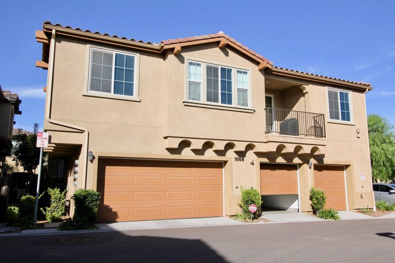 Lovely home in the Avalon Community of Chula Vista, CA