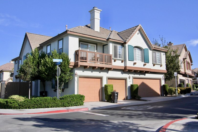Belleme Chateaux lets you live luxuriously in the great city of Chula Vista, CA
