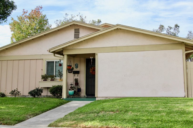 California Chula Vista Bon Vivant House with Plenty of storage space