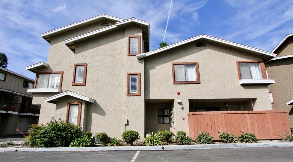Condominium in the Brandywine Classics community located in Chula Vista, California