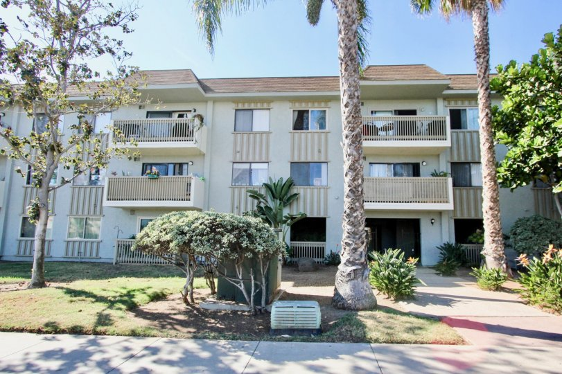 homes in best at Chula Vista Terrace at Chula Vista, California