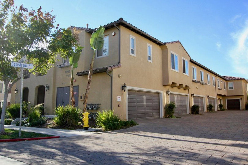Cordova in Chula Vista is a great place to live with a great community in it.