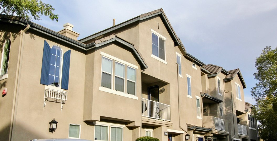 A look at the Greystone community in Chula Vista, CA which gives you an idea of the wide array of floor plans.