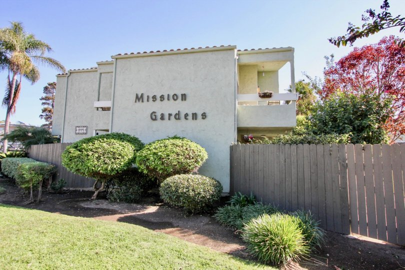 Live a comfortably affordable lifestyle in MIssion Gardens.
