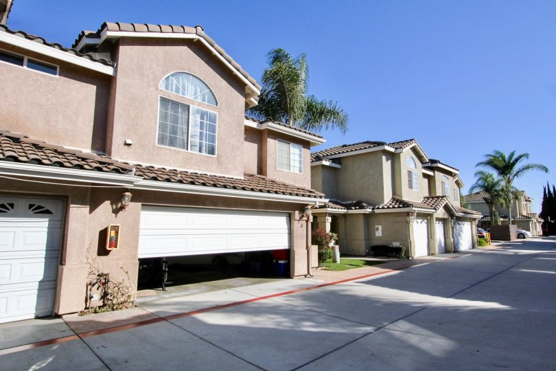 Comfortable living located in Chula Vista's Moss Villas.