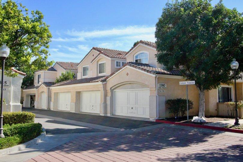 Sunny Community Living, The California Lifestyle, Beutiful Chula Vista