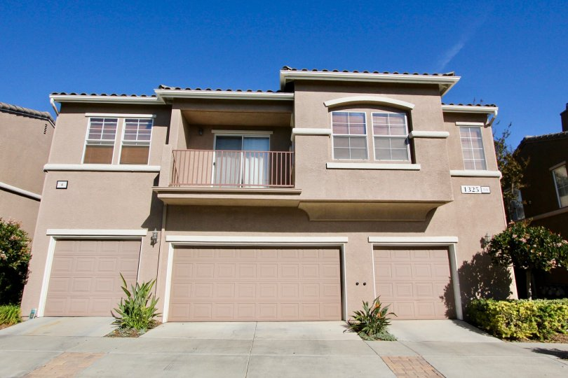 A great two story home in Vista Sonrisa in Chula Vista, California