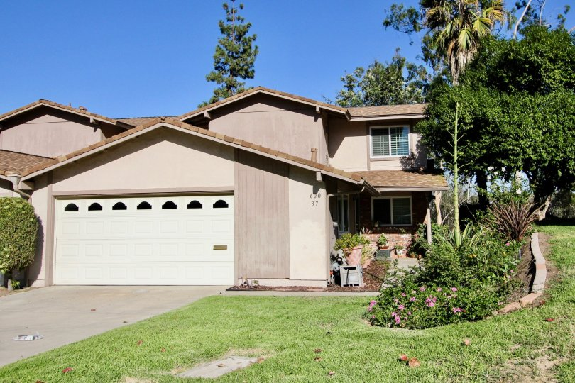 the windsor heights looks forest house in chula vista city in ca