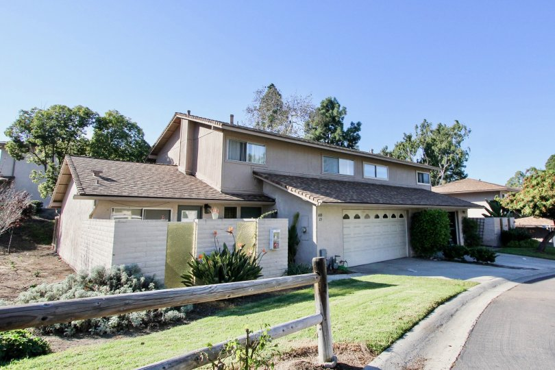 Enjoy your patch of front yard at theis beautiful home in the Windsor Heights Community in sunny Chula Vista, CA