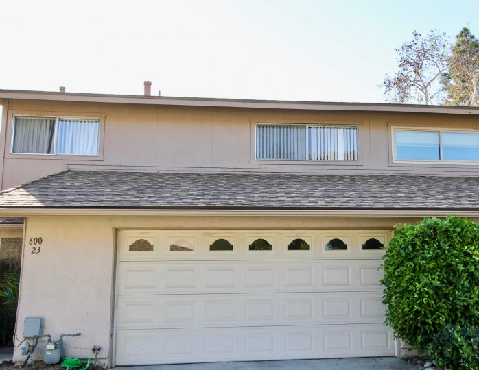 60023 Windsor heights in chula vista california, second floor