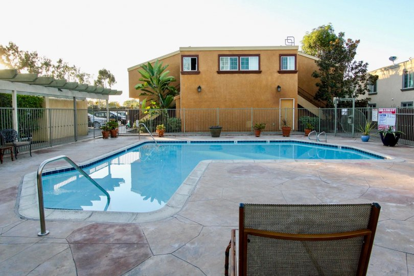 Balboa Ridge in Clairemont Mesa fully accommodates all your desire for a healthy life style and leisure