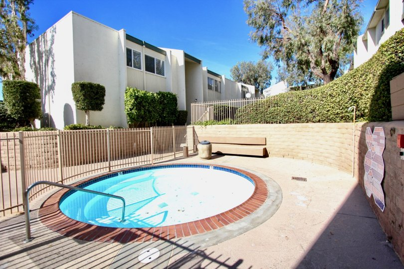 Bay Ho , Clairemont Mesa, California,swimming pool,oval shape