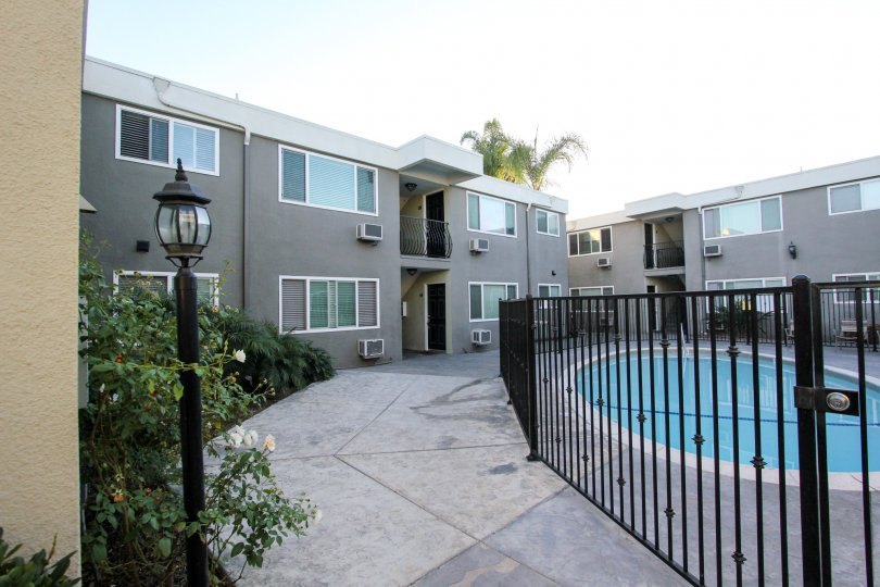 The Heritage Park West Relaxed Lifestyle in Clairemont Mesa, California