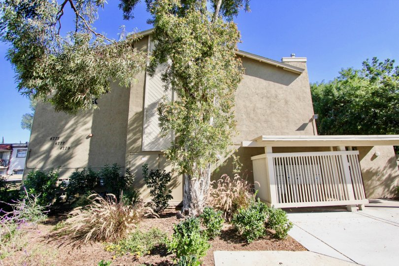 Presido Park Apartments, Modern and Clean,College Area, california