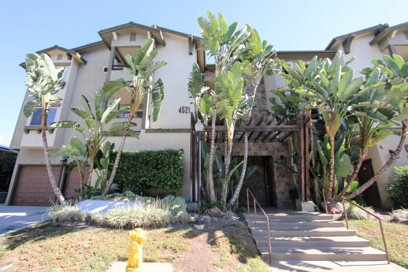 Beautiful Summit Place  Apartments, College Area, California