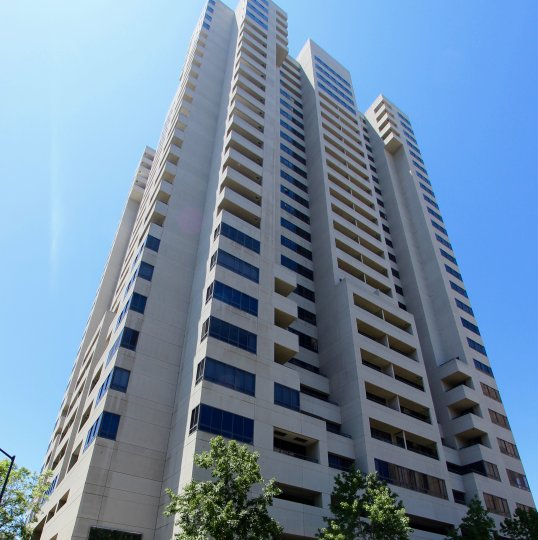 Meridian Community in Downtown San Diego: Highrise