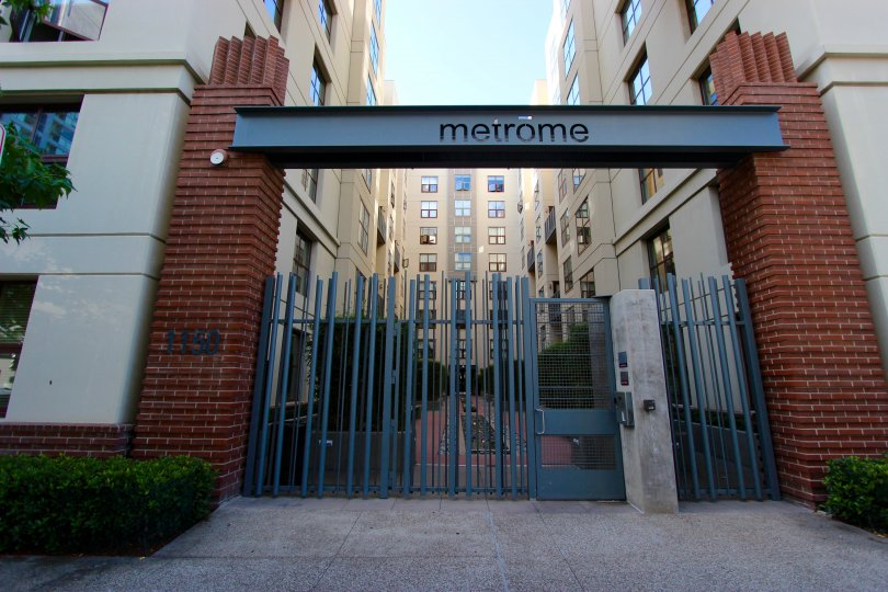 Metrome is an ideal sanctuary located right in vibrant downtown San Diego, California