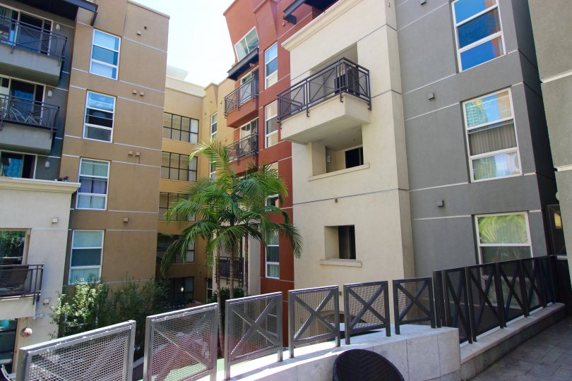Apartment or condo in the park blvd west community