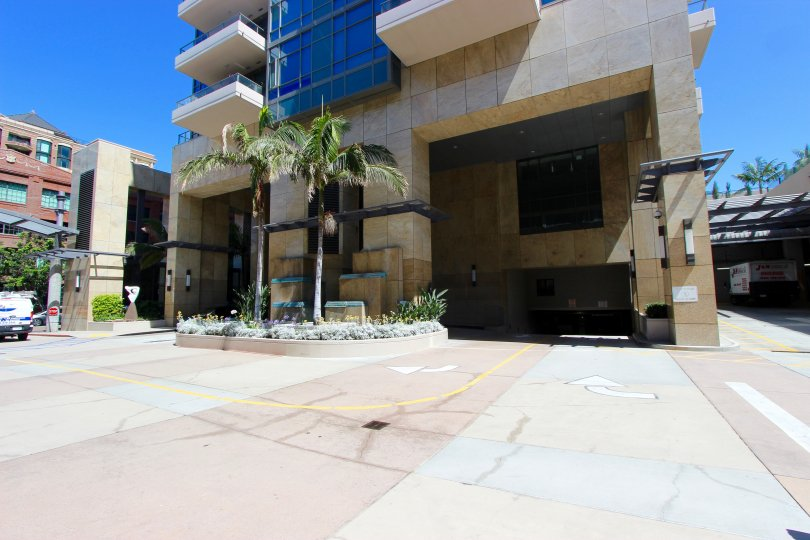 Pinnacle on the Park provides the ideal East Village San Diego living experience.