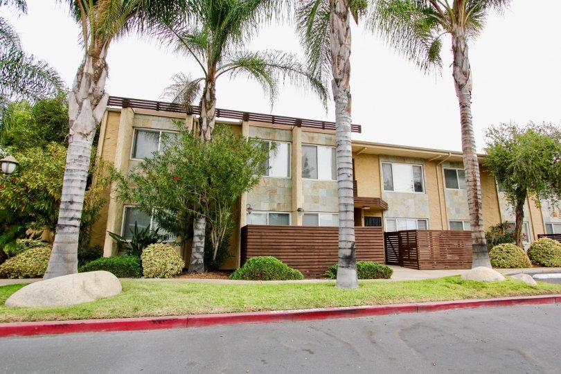 La Quinta Gardens Apartment Community in El Cajon, California