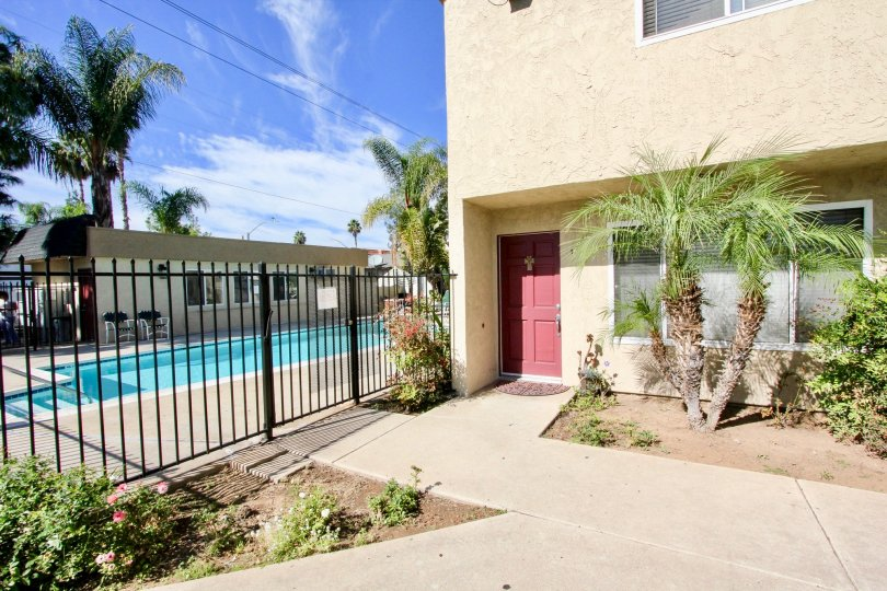"ALT=""Mollison Estates Community at El Cajon in California"""