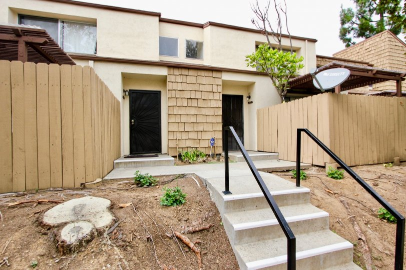 "ALT=""Partridge Village Community at El Cajon in California"""