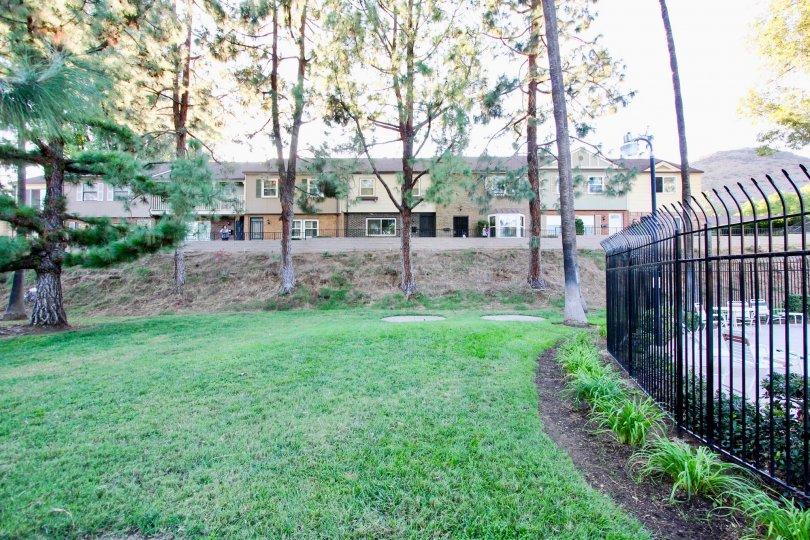 A photograph of a condominium in Royal Gardens - El Cajon California