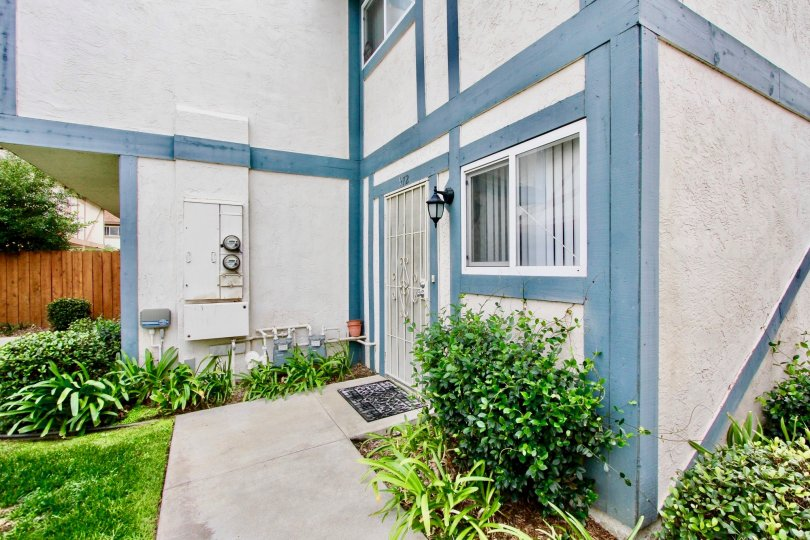 A photograph of townhouse in Sagewood Estates - El Cajon California