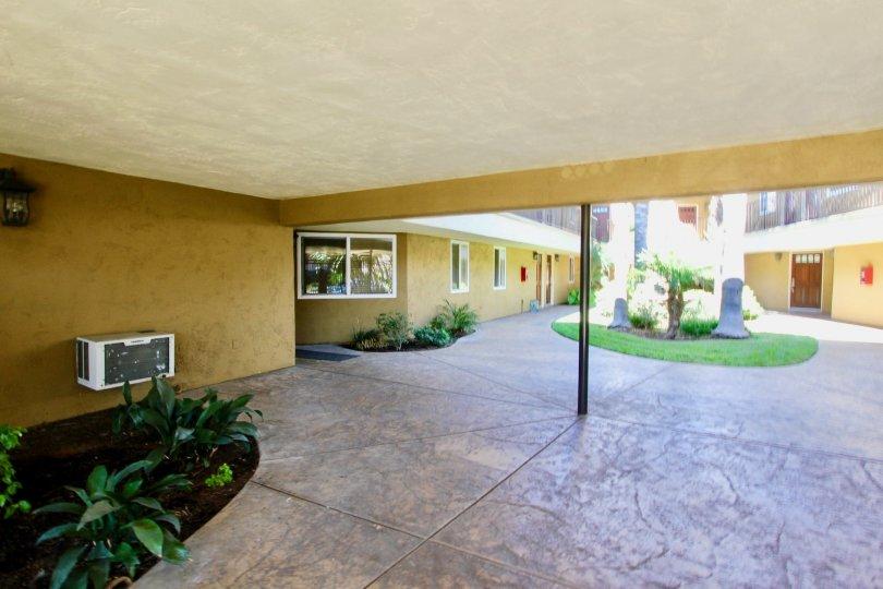 Closer View of Villas on Lexington, El Cajon, california