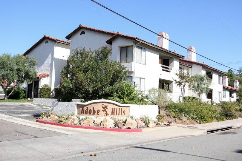Community: Adobe Hills  City: Escondido  State: California