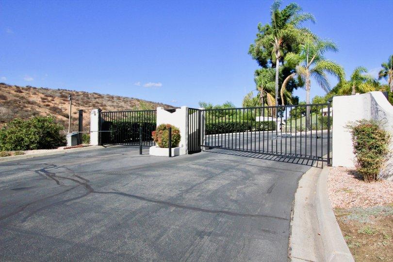 Allegro community located in Escondido, California