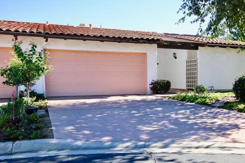 Home in the Buena Ventura community located in Escondido, California