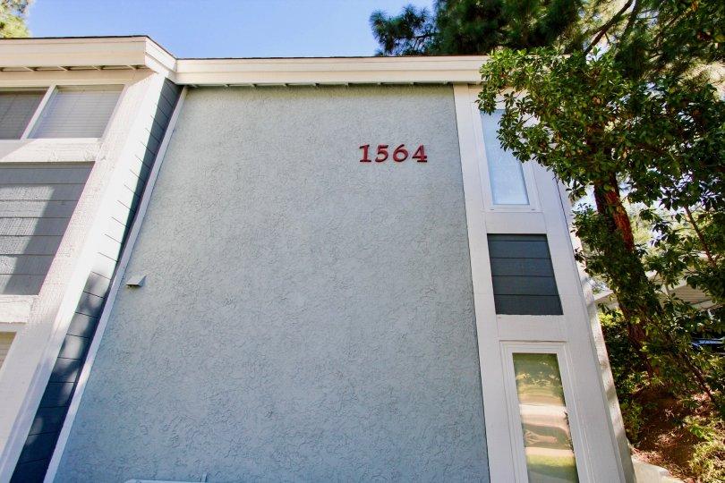 Camden Cove community located in Escondido, California