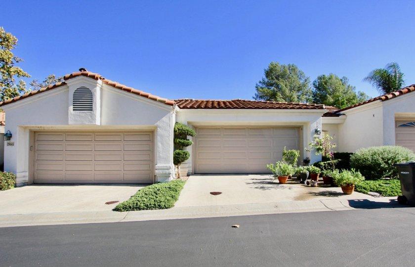 Castle Creek Villas located in Escondido, Calfornia
