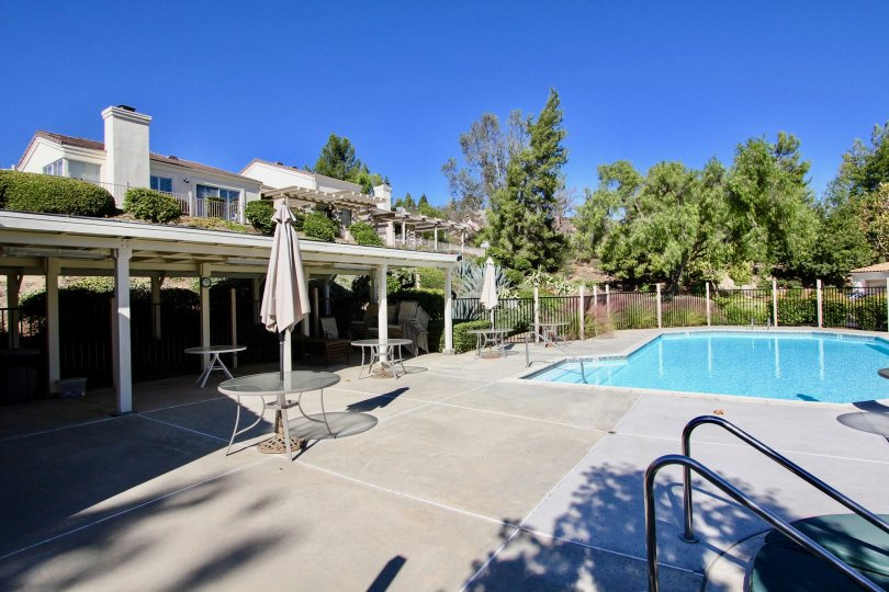 Castle Creek Villas Escondido San Diego Condo CA 3 Bdrm, 2 Bath Condo, FP, Patio, Pool, Golf Course, Club House