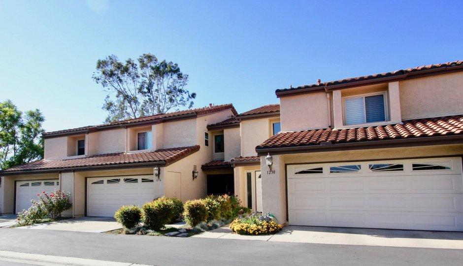 Escondido Country Club Terrace Home Located in Escondido, California